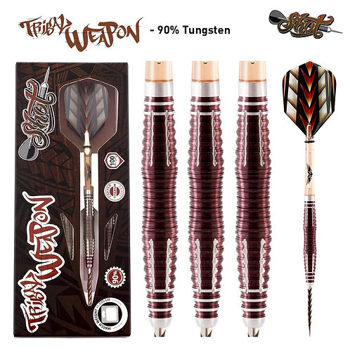 Tribal Weapon 3 Series