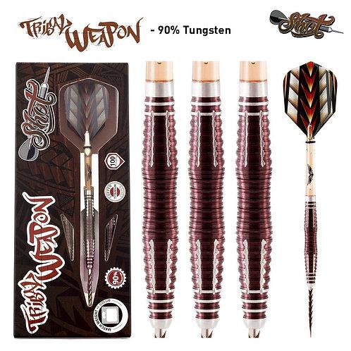 Tribal Weapon 3 Series