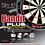 Thumbnail: Shot Bandit Plus Protrainer Dartboard