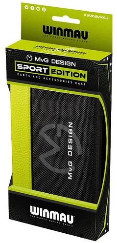 MVG Sport Edition Case