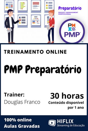 Preparatório PMP