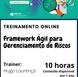 Framework Ágil para Gerenciamento de Riscos