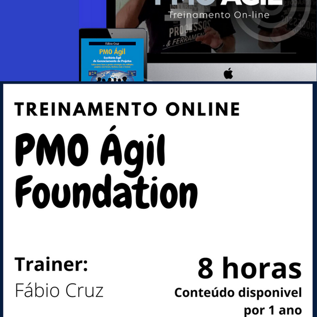 PMO Ágil Foundation