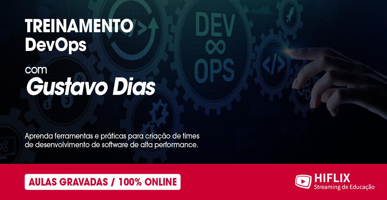 DevOps - The True Agile Software Development