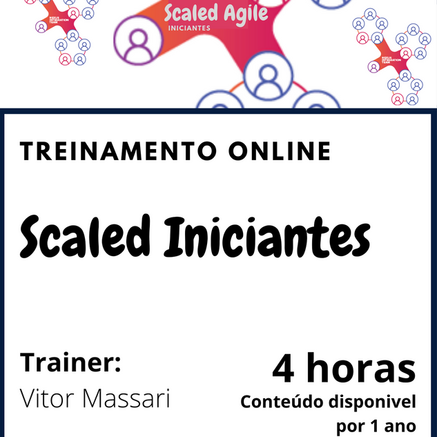Scaled Iniciantes
