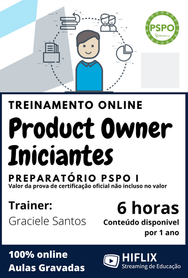 Product Owner Iniciantes