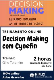 Decision Making com Cynefin