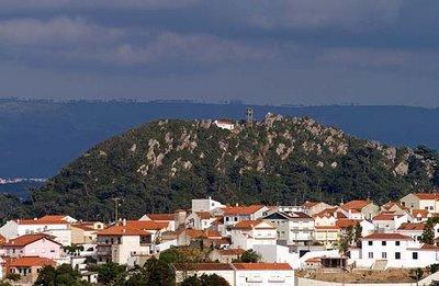 Monte S. Bartolomeu