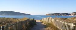 Praia S.Martinho do Porto