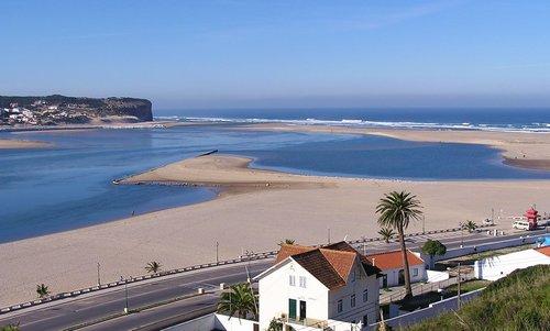 Praia Foz de Arelho