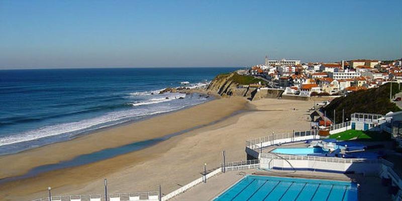 Praia S. Pedro Moel