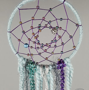 """Dream Weaver"" Dream Catchers"