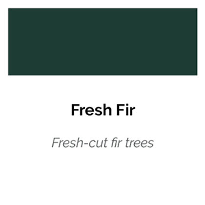 Flaire Candles - Fresh Fir
