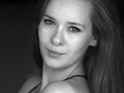 Margot Fillol - Soprano - rôle : Pauline / Madame l'Amirale