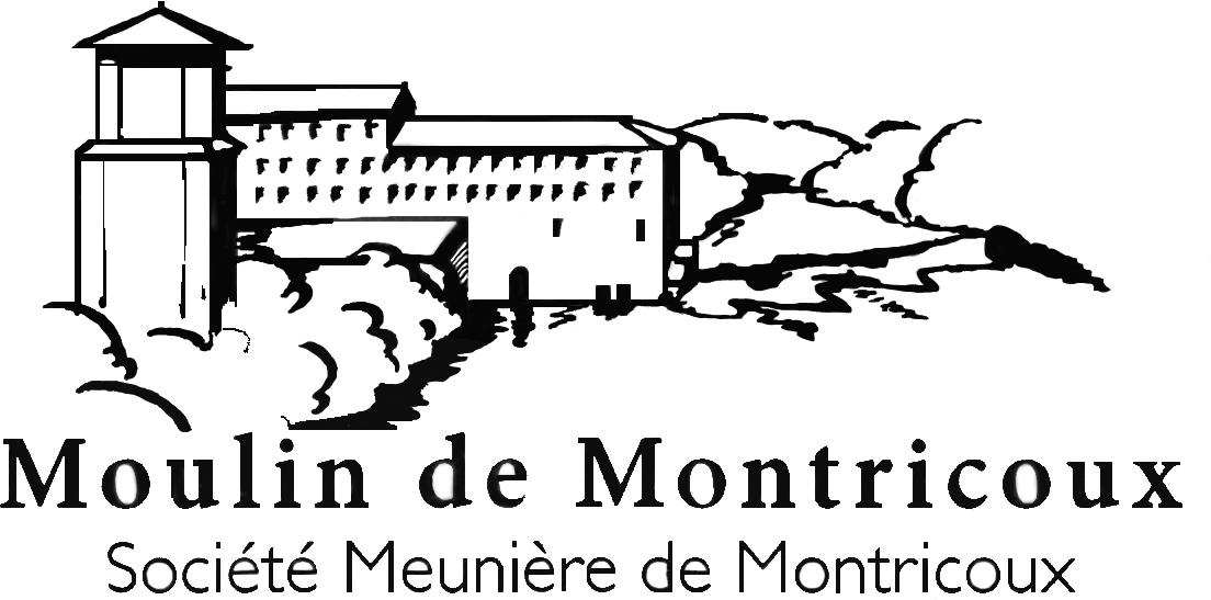 Moulin de Montricoux Logo