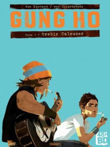 Gung Ho 01