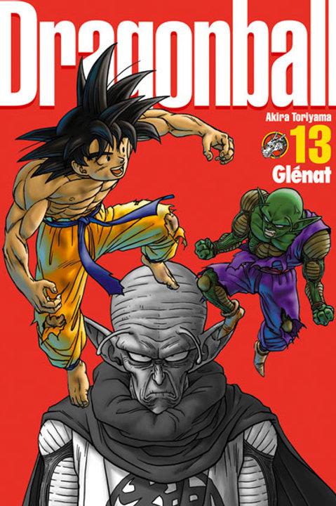 Dragon Ball 13 édition Perfect