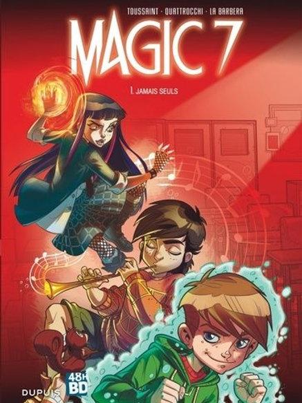 Magic 7 T01