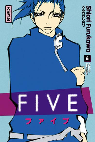 Five 06