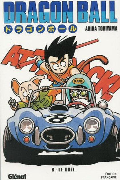 Dragon Ball 08 édition originale