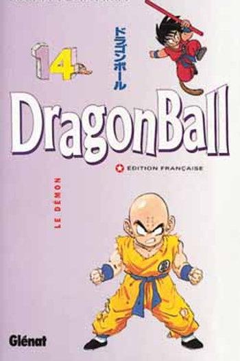 Dragon Ball 14 édition française
