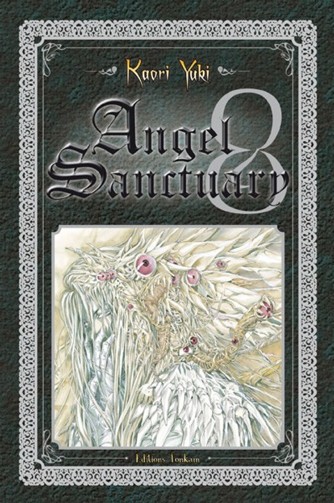 Angel Sanctuary Deluxe 08