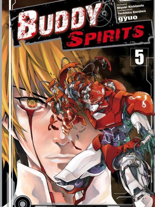 Buddy Spirits 05