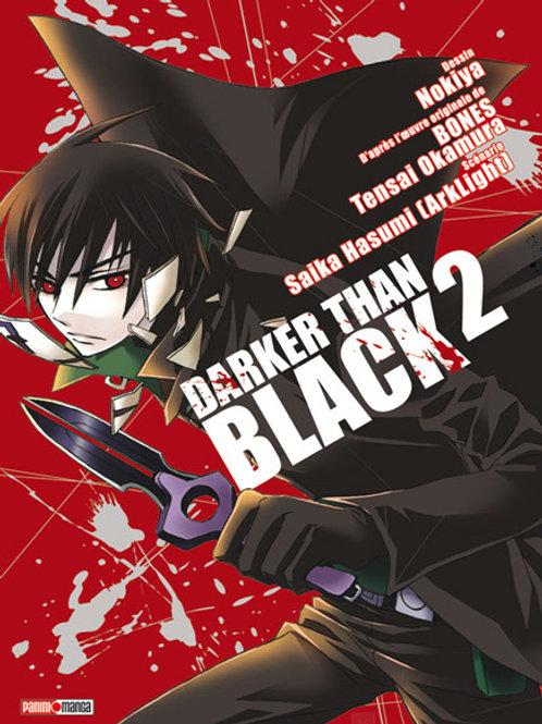 Darker than black 02