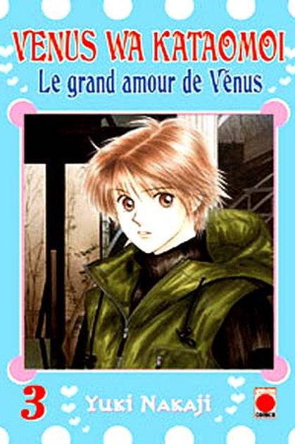 Le grand amour de Venus 03
