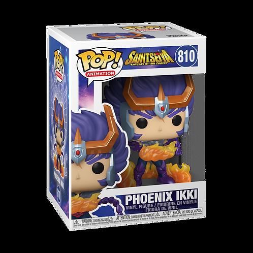 POP #810 Phoenix Ikki
