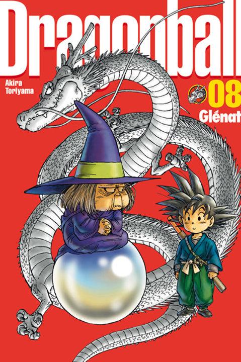 Dragon Ball 08 édition Perfect