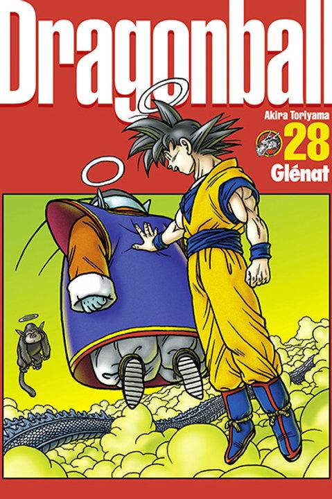 Dragon Ball 28 édition Perfect