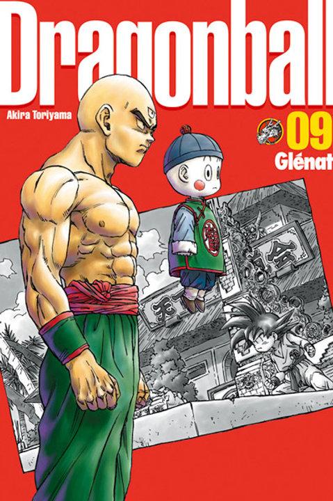 Dragon Ball 09 édition Perfect