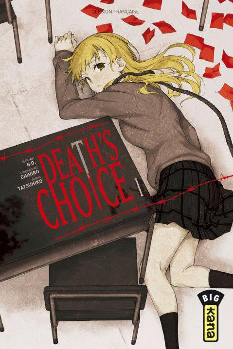 Death Choice 01