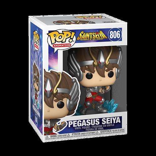 POP #806 Pegasus Seiya