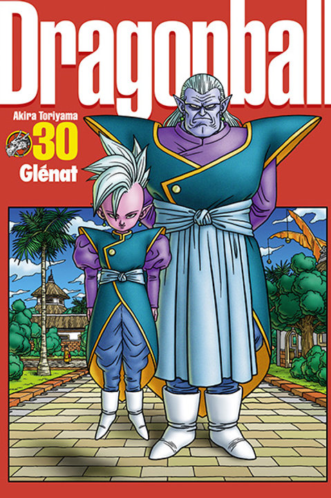 Dragon Ball 30 édition Perfect