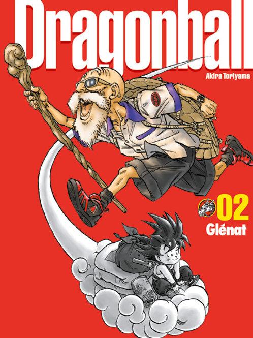 Dragon Ball 02 édition Perfect