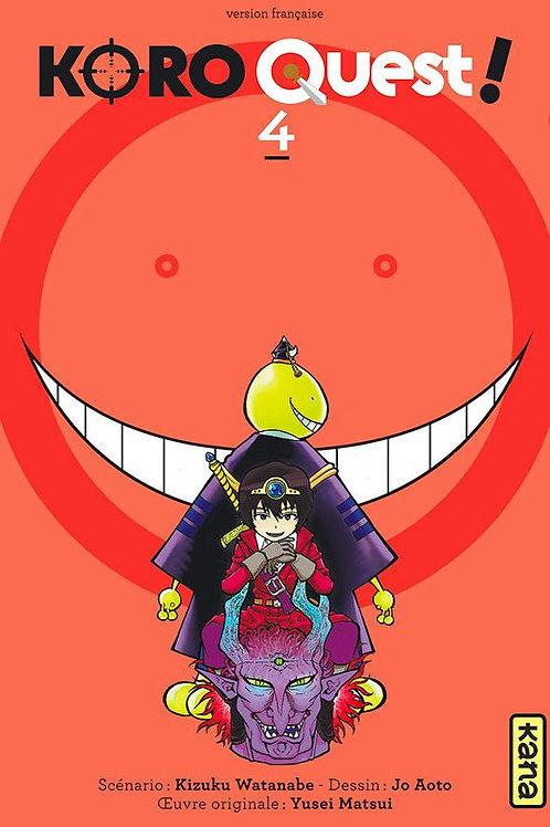 Koro Quest 04