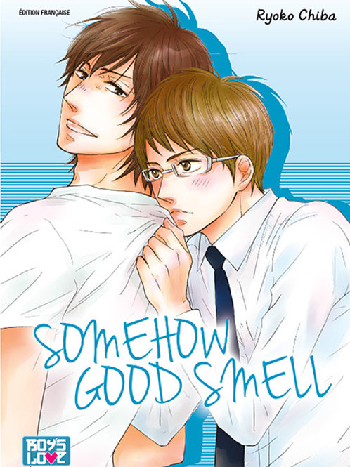 Somehow good smell