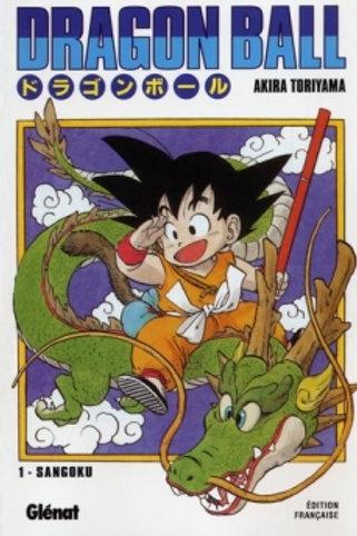 Dragon Ball 01 édition originale