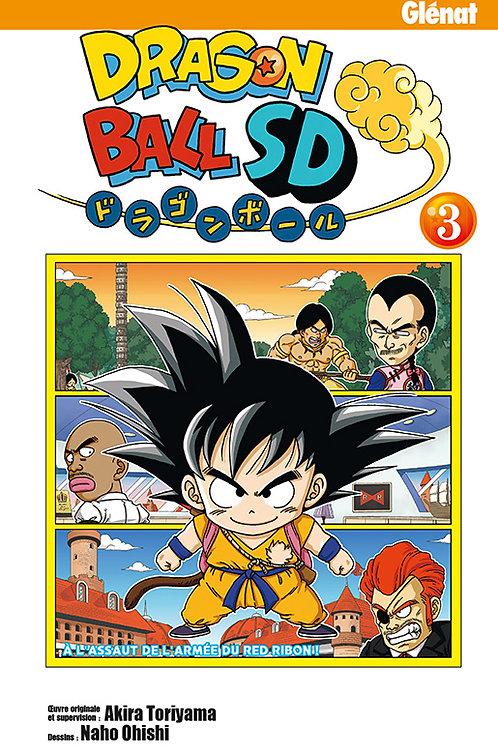 Dragon Ball SD 03