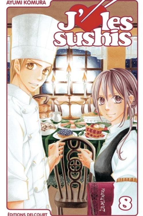 J'aime les sushis 08
