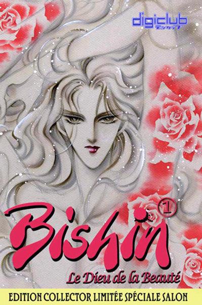 Bishin 01 (édition Collector Limitée Spéciale Salon dédicacée)
