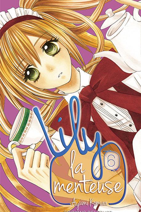 Lily la menteuse 06