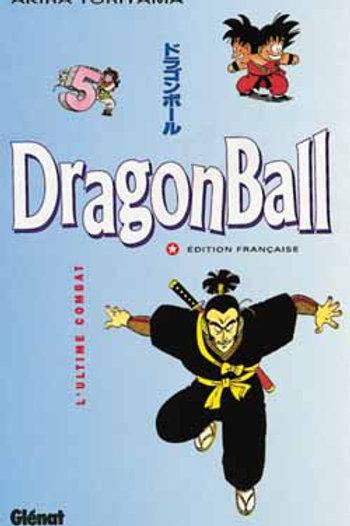 Dragon Ball 05 édition française
