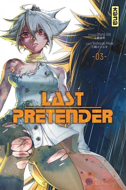 Last Pretender 03