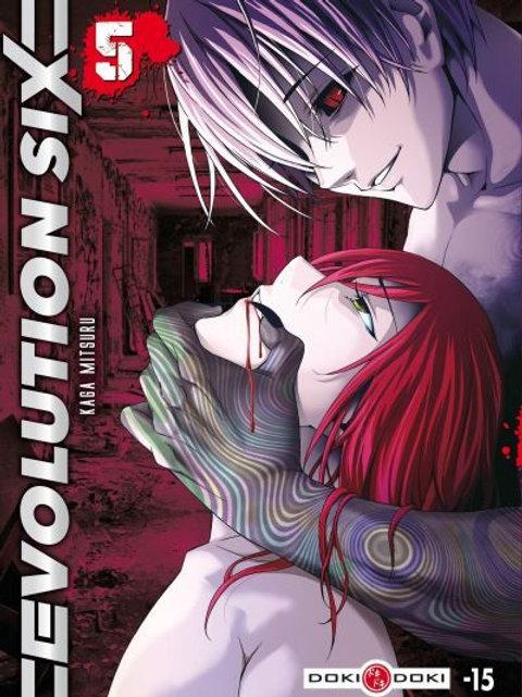 Evolution six 05