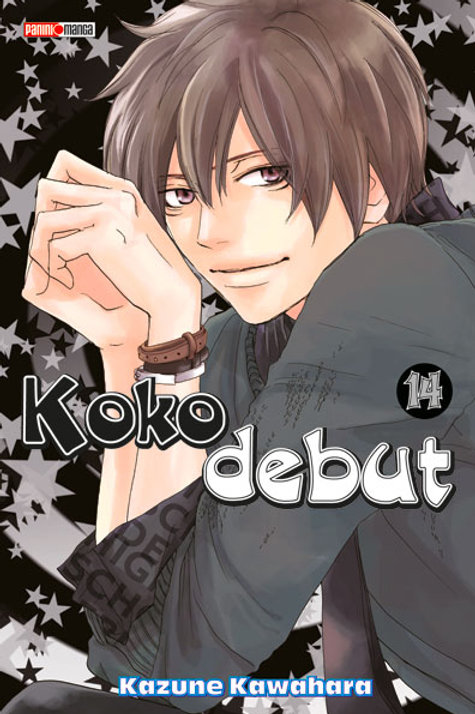 Koko Debut 14