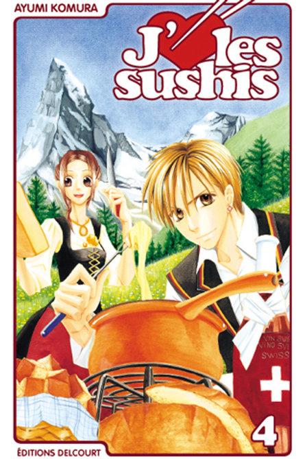 J'aime les sushis 04