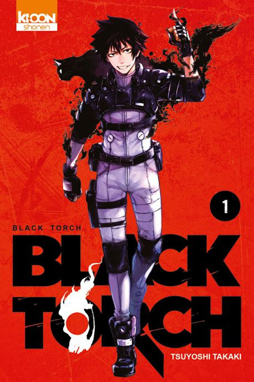 Black Torch 01
